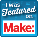 New York Maker Faire Web Badge